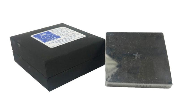 UKAS Certified Vickers Test Blocks
