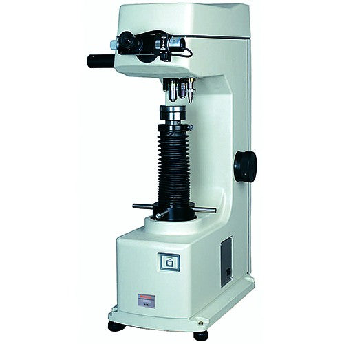 Installation - Refurbished Mitutoyo AVK-C2 Hardness Tester
