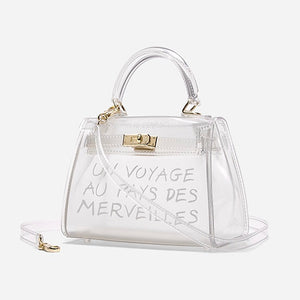 SAY IT Bag Clear - Regular
