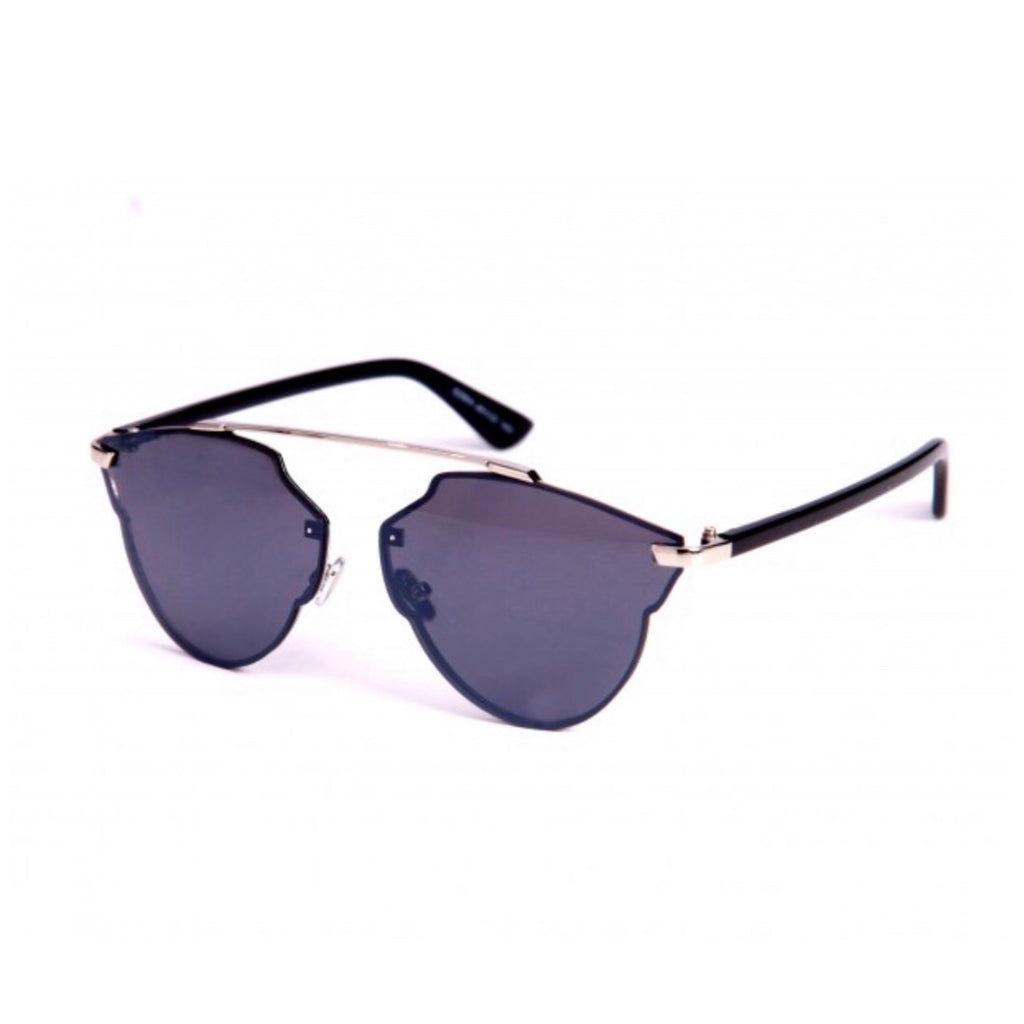 Miami Sunglasses - Black