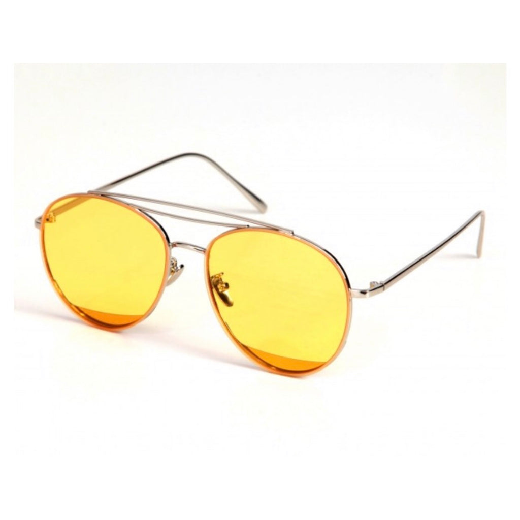 Cabo Aviators - Yellow Tint