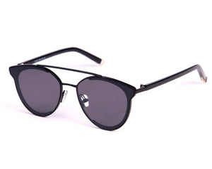 Cannes Sunglasses - All Black