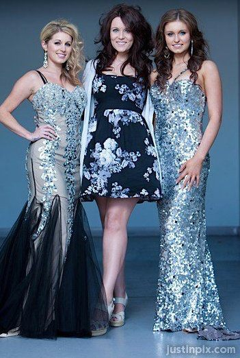 Kylie Rose Boutique loves Jovani Dresses