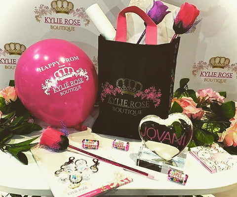 Kylie Rose Boutique Goody Bag