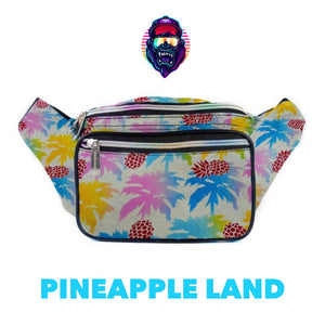 Pineapple Land