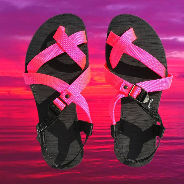 Athena-Artemis Sandal Collection-Sunset