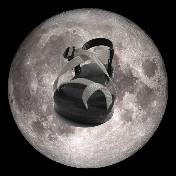 Athena-Artemis Sandal Collection-Moonrise