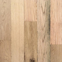Load image into Gallery viewer, Black & Tan—Tan Mixed Oak (Sample)