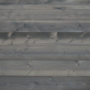 Larch Exterior Siding, Standard (Sample)