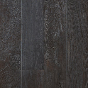 Wire Brushed Reclaimed Indonesian Teak (Sample)