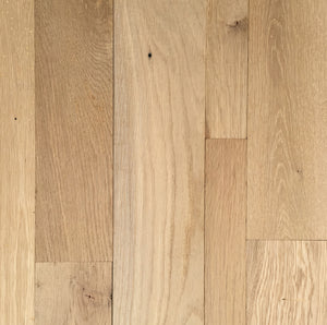 American Gothic White Oak (Sample)