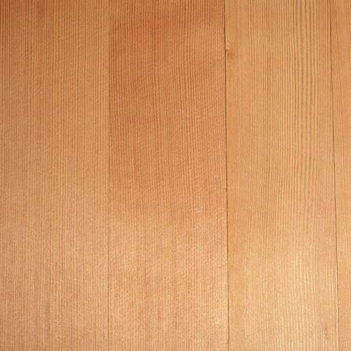C-Select Vertical Grain Douglas fir (Sample)