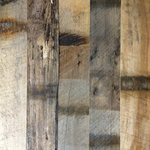 Mixed Oak Railyard Patina (Sample)