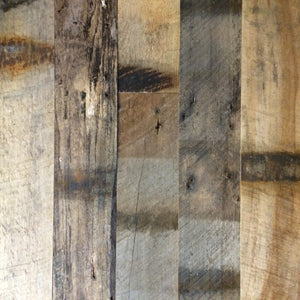 Patina Railyard Oak (Sample)