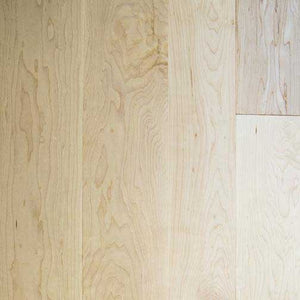 Modern Farmhouse—Clean Maple (Sample)