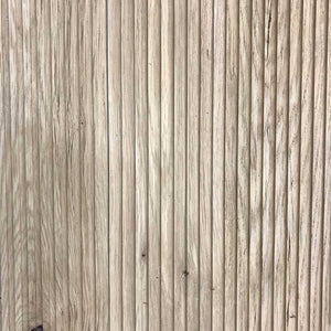Black & Tan—Tan Raked Mixed Oak (Sample)