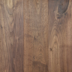 Modern Farmhouse—Clean Walnut (Sample)