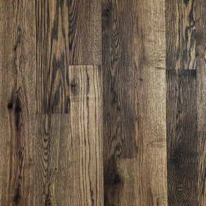 Black & Tan—Tan Mixed Oak (Sample)