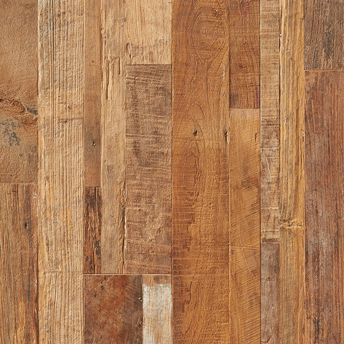 Rugged Patina Reclaimed Indonesian Teak (Sample)