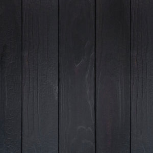 Shou Sugi Ban Accoya Once-Brushed (Sample)