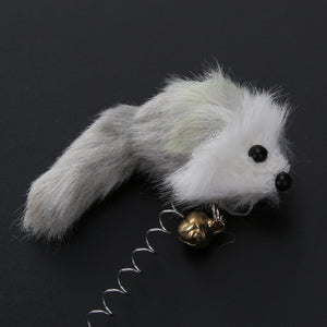 fake cat toy mouse for scratch