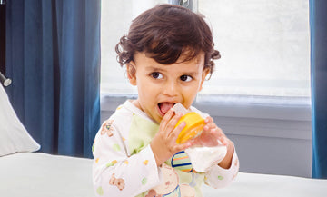 Simple tips to keep your kid away from the sipper at bedtime