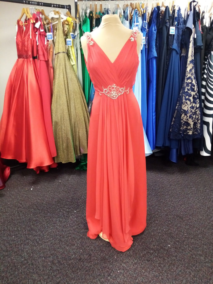 Prom and Evening Wear 2020 - Dress 106a