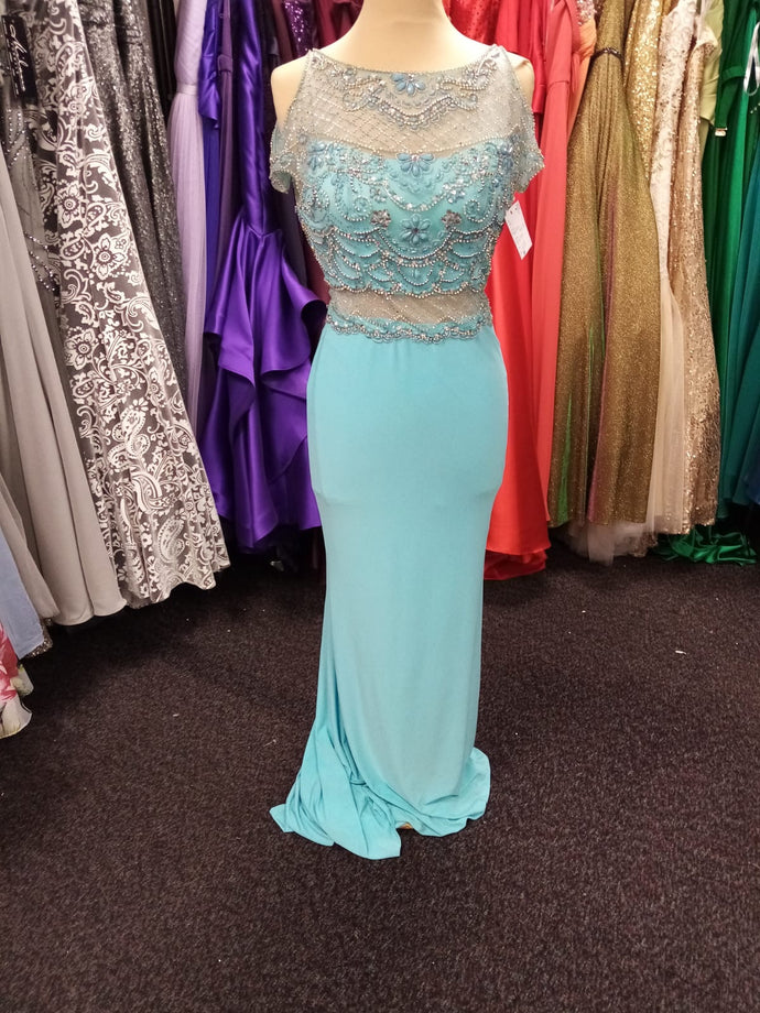Prom and Evening Wear 2020 - Dress 139