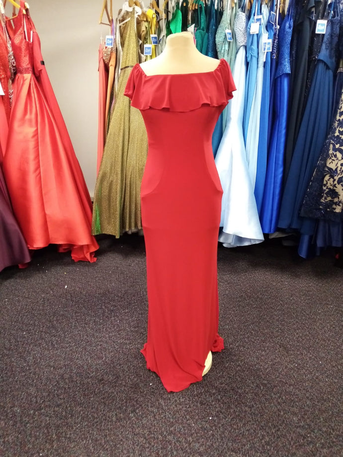 Prom and Evening Wear 2020 - Dress 110