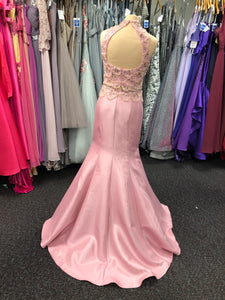 Prom and Evening Wear 2020 - Dress 19