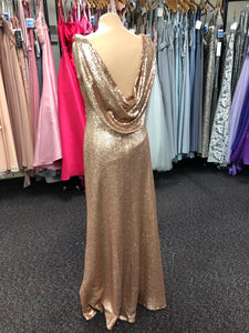 Prom and Evening Wear 2020 - Dress 4