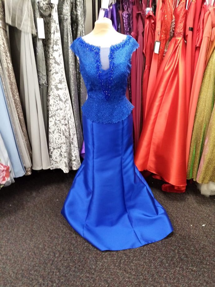 Prom and Evening Wear 2020 - Dress 157