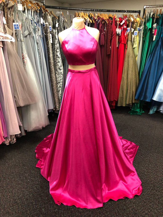 Prom and Evening Wear 2020 - Dress 23