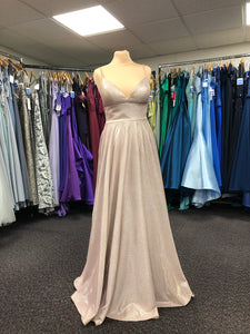 Prom and Evening Wear 2020 - Dress 1