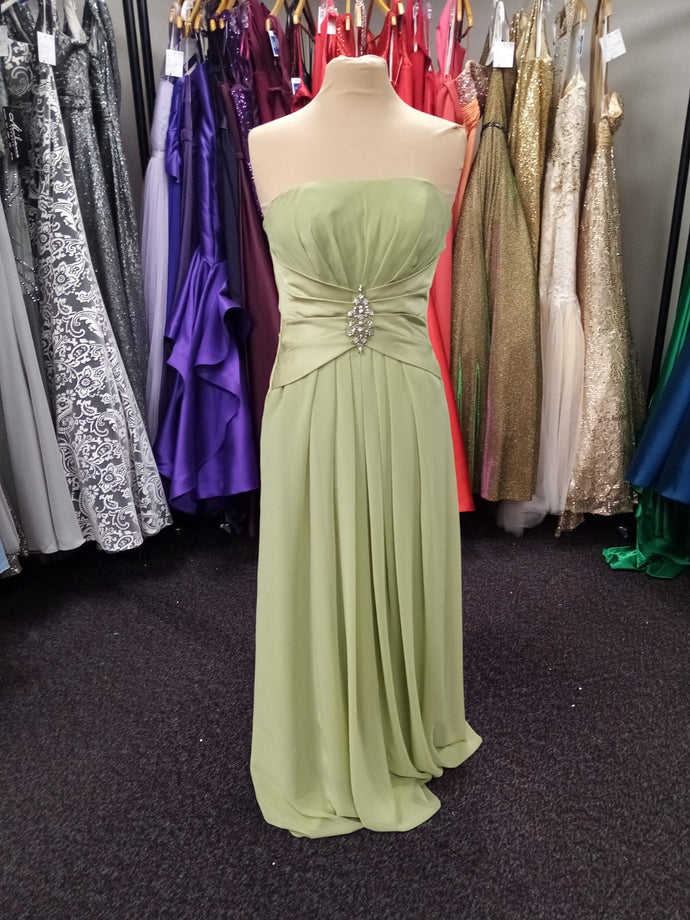 Prom and Evening Wear 2020 - Dress 122