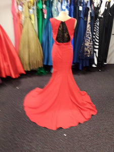 Prom and Evening Wear 2020 - Dress 109