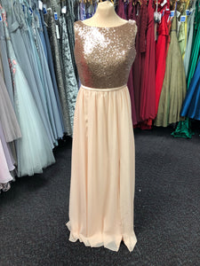 Prom and Evening Wear 2020 - Dress 10