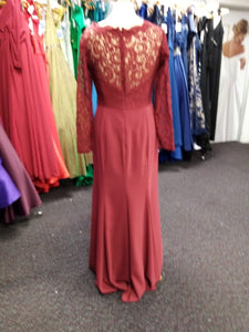 Prom and Evening Wear 2020 - Dress 100