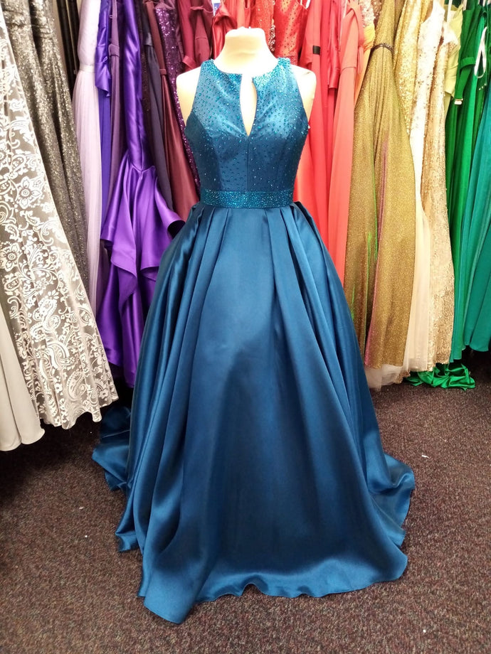 Prom and Evening Wear 2020 - Dress 137