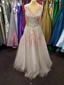 Prom and Evening Wear 2020 - Dress 48