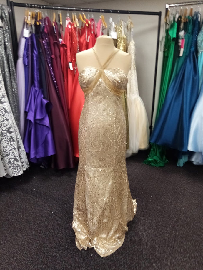 Prom and Evening Wear 2020 - Dress 121