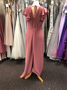 Prom and Evening Wear 2020 - Dress 34