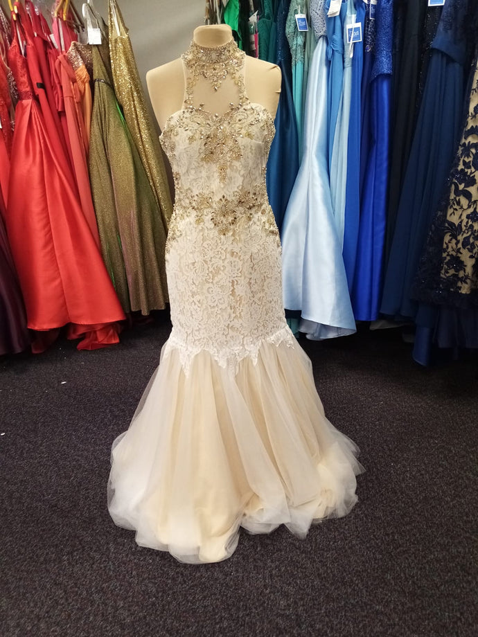 Prom and Evening Wear 2020 - Dress 120