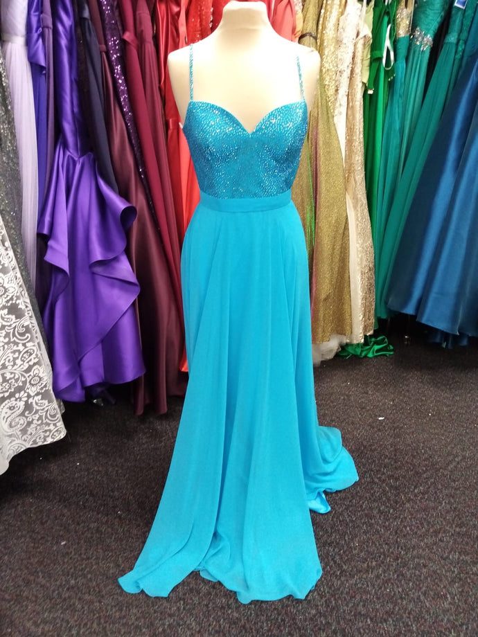 Prom and Evening Wear 2020 - Dress 150