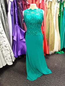 Prom and Evening Wear 2020 - Dress 134