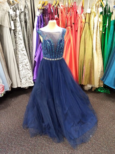Prom and Evening Wear 2020 - Dress 162