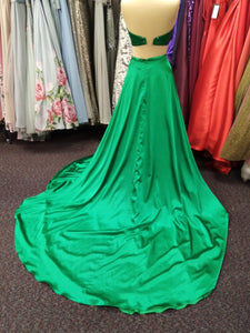 Prom and Evening Wear 2020 - Dress 128