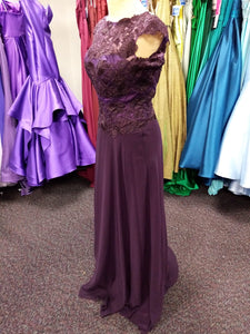 Prom and Evening Wear 2020 - Dress 87