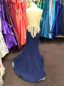 Prom and Evening Wear 2020 - Dress 163