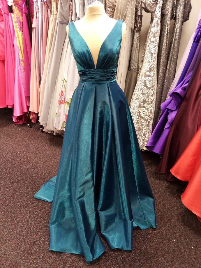 Prom and Evening Wear 2020 - Dress 138